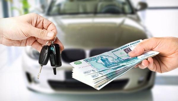 Оплатить задолженность перед автоломбардом можно наличными или через банк